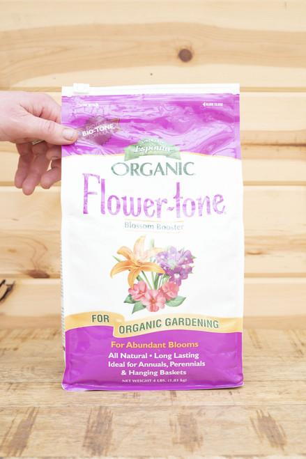 4 lb Flower-tone
