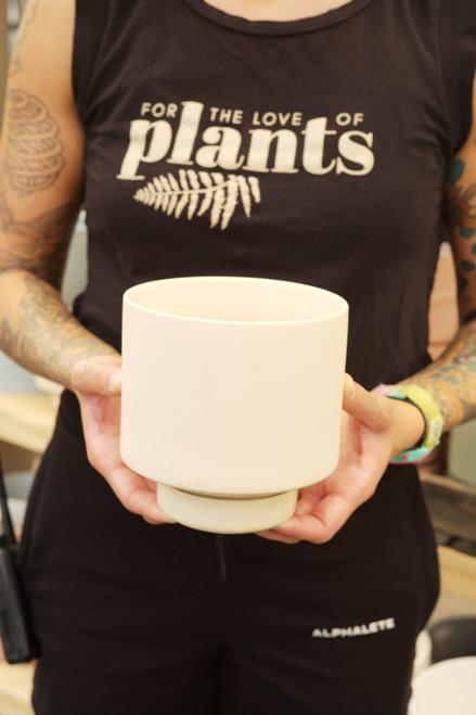 Angus & Celeste Large Collectors Gro Pot