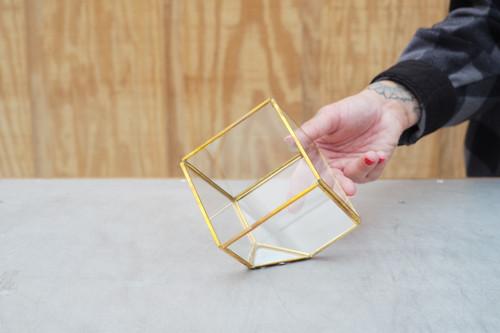 Hira Display Box