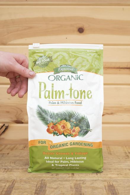 4 lb Palm-tone