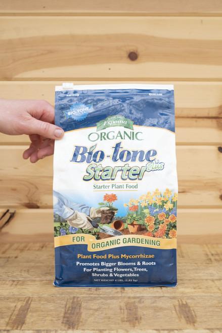 4 LB Bio-Tone Starter Plus
