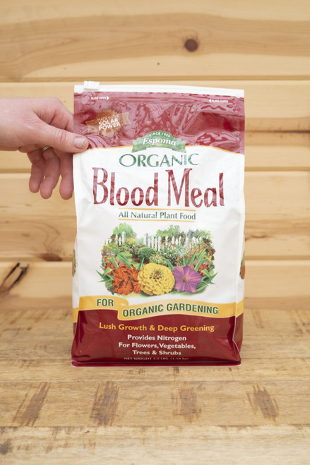 3.5 lb Blood Meal