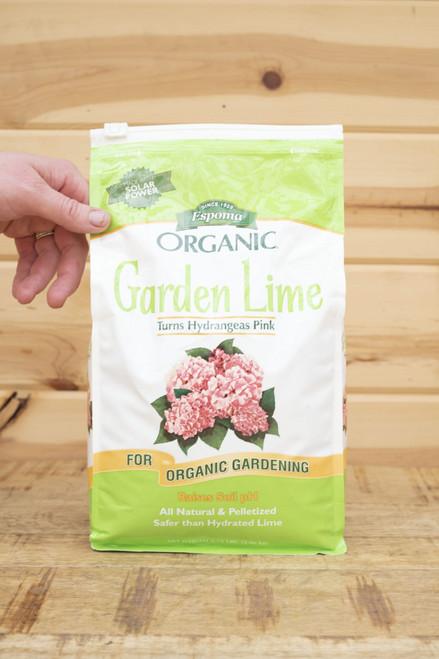 6.75lb Garden Lime