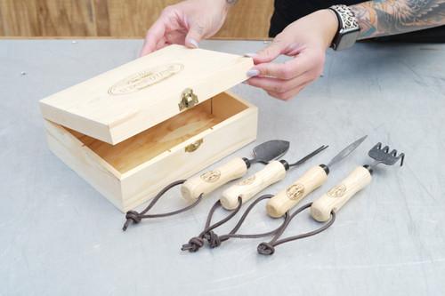DeWit Bonsai Tool Kit