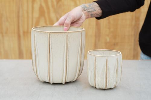 Ridgely Pot