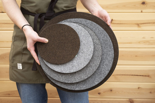 Surface Protector Plant Mat