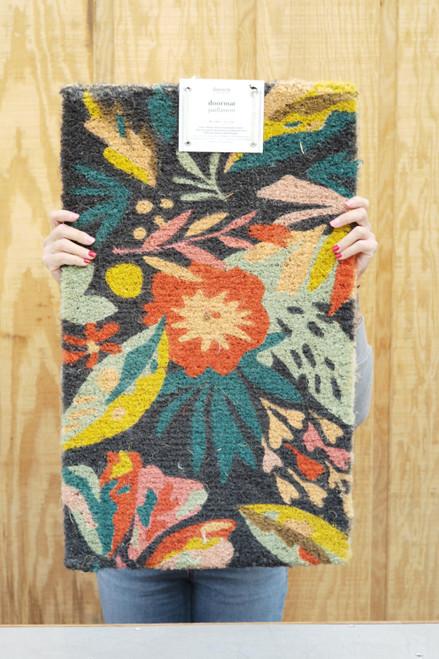 Superbloom Coir Doormat