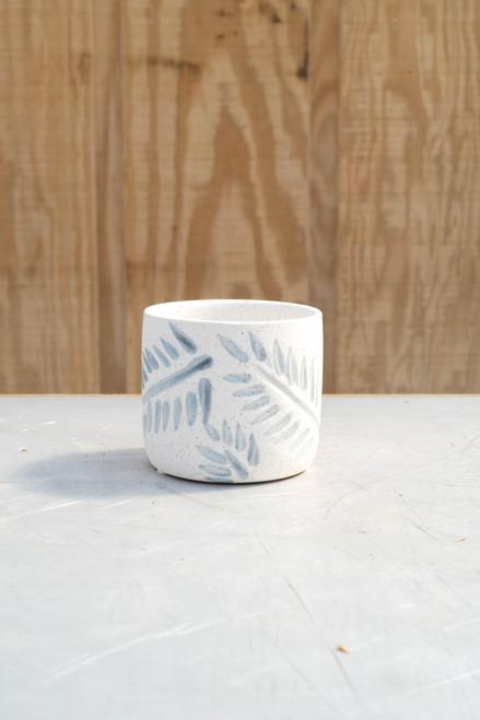Imprint Pot