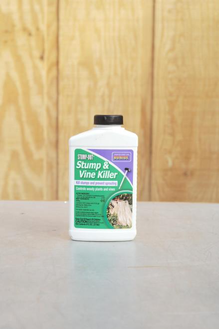 8 oz Concentrate Stump &  Vine Killer