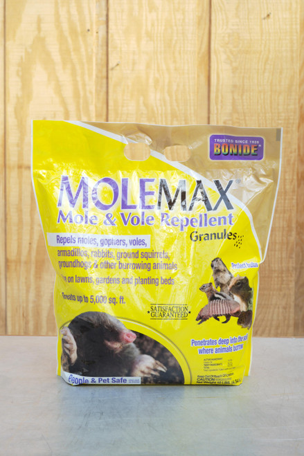 10 lb Granular Mole Max Repellent