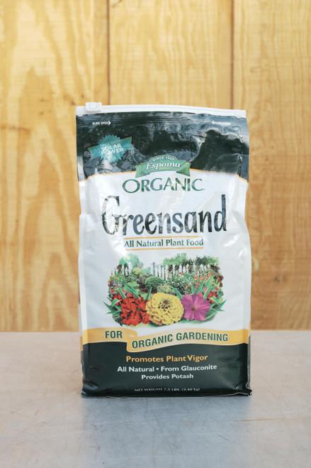 7.5 lb Greensand