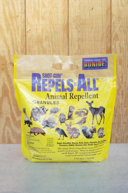 6 lb Granular Repels All