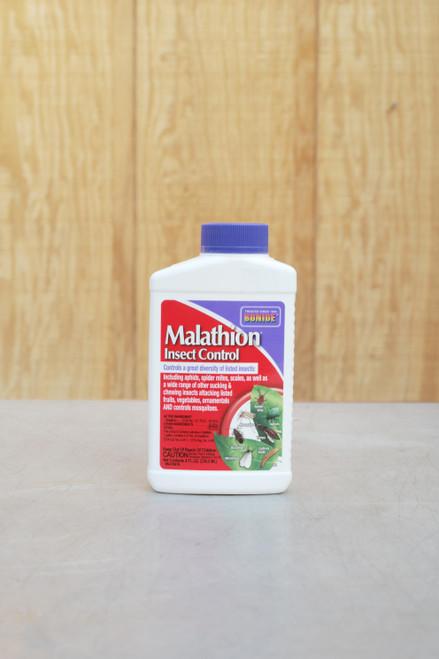 8 oz Malathion Concentrate