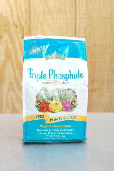 6.5 lb Triple Phosphate