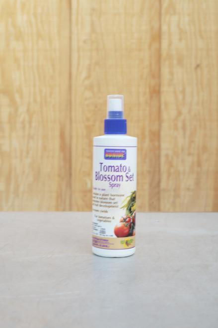 8 oz Ready to Spray Tomato Blossom Set Spray