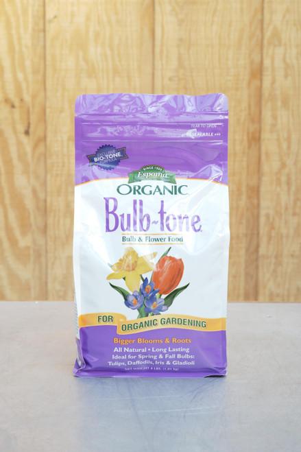 4 lb Bulb Tone
