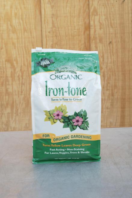 5 lb Iron Tone