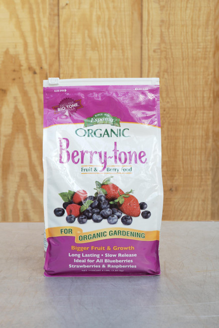 4 lb Berry Tone