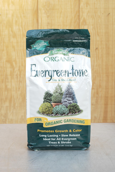8 lb Evergreen Tone