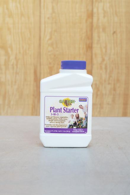1 pt Plant Starter