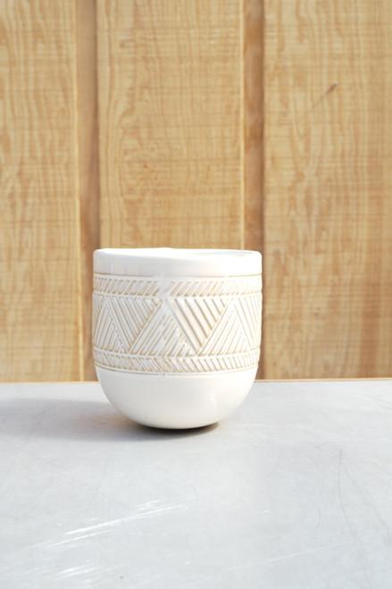 Tribe Hanging Vase