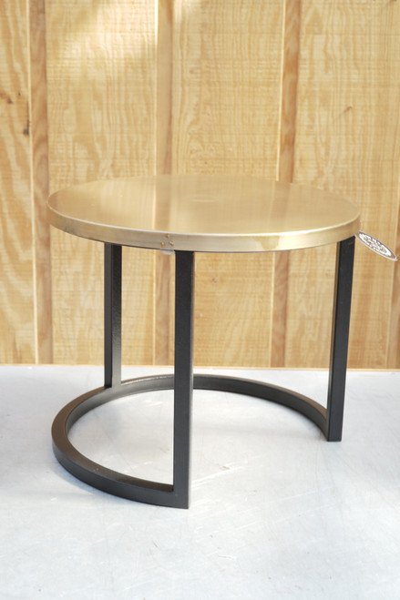 Small Abyssinia Table