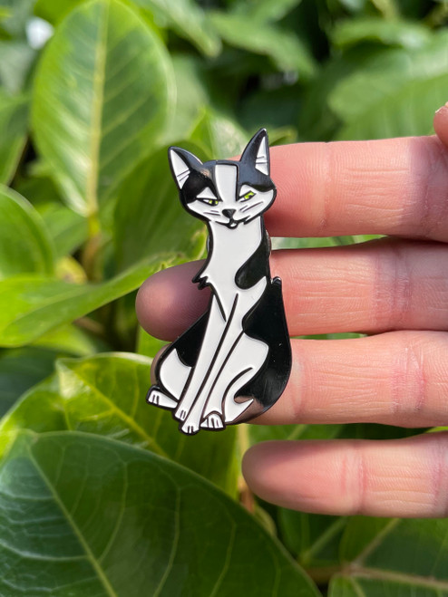 Fig Collector's Pin