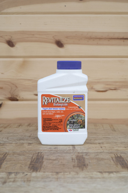 16 oz. Revitalize Bio Fungi Concentrate