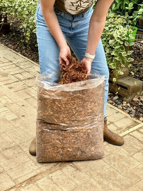 Bagged Mulch