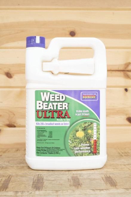 128 oz. RTU Weed Beater Ultra