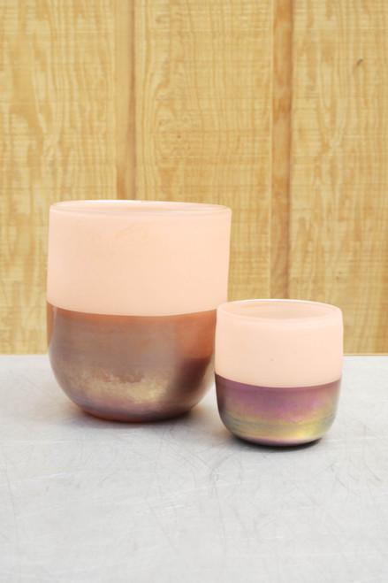 Large Kaleido Pot