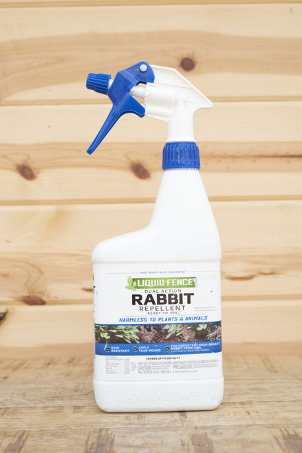 RABBIT REPELLENT (QT RTU)