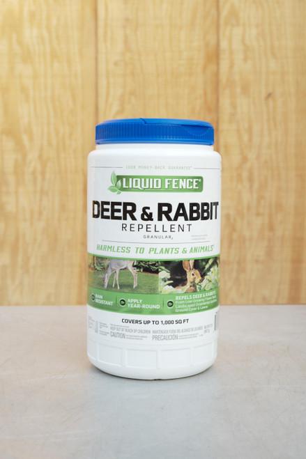 2 lb Deer & Rabbit Granules