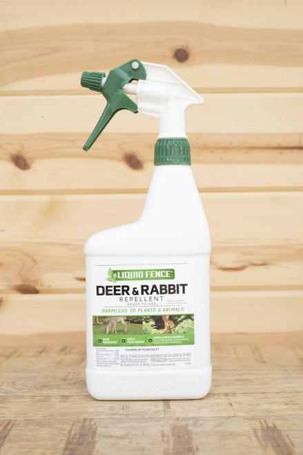 1 QT RTU Deer & Rabit