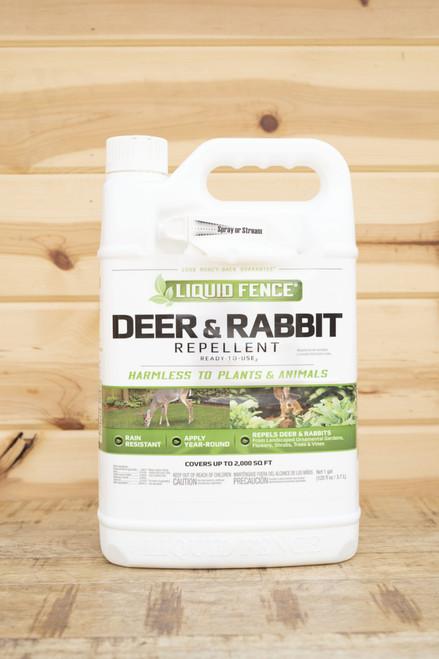 1 gal RTU Deer & Rabbit