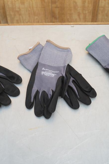 Large Nitrile Tough GT Glove