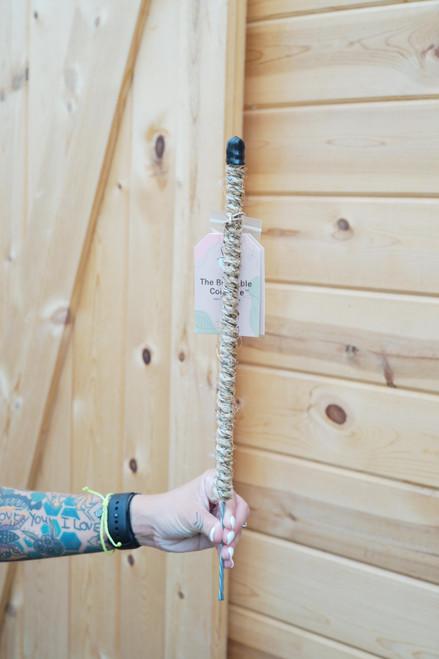"""16"""" Bendable Coir Pole"""