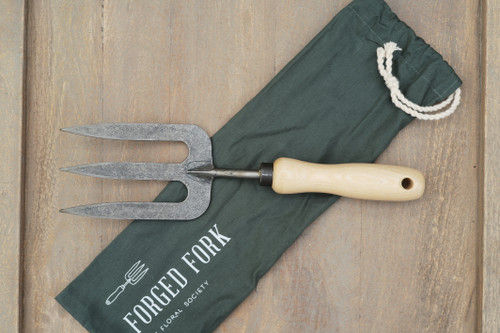 Forged Fork in Gift Bag