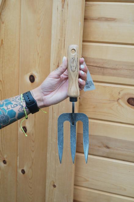 DeWit Welldone Hand Fork
