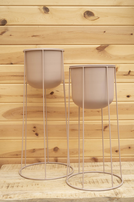 Chelsea plant stand pink