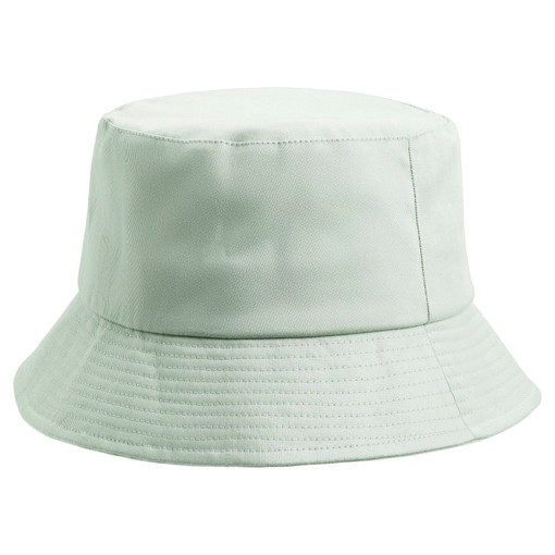 Oroton Wren Bucket Hat in Mint and null for female