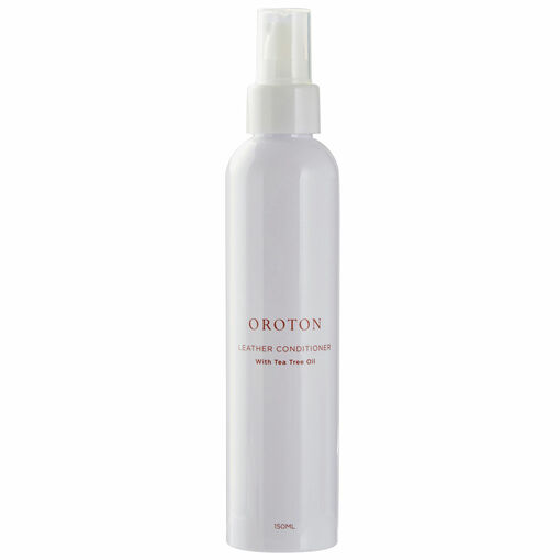 Oroton Leather Conditioner in White and null for female