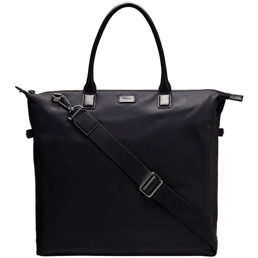 Oroton Crusade Tote in Black and null for male