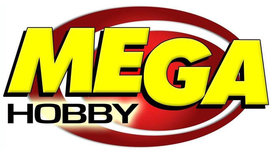 MegaHobby Logo