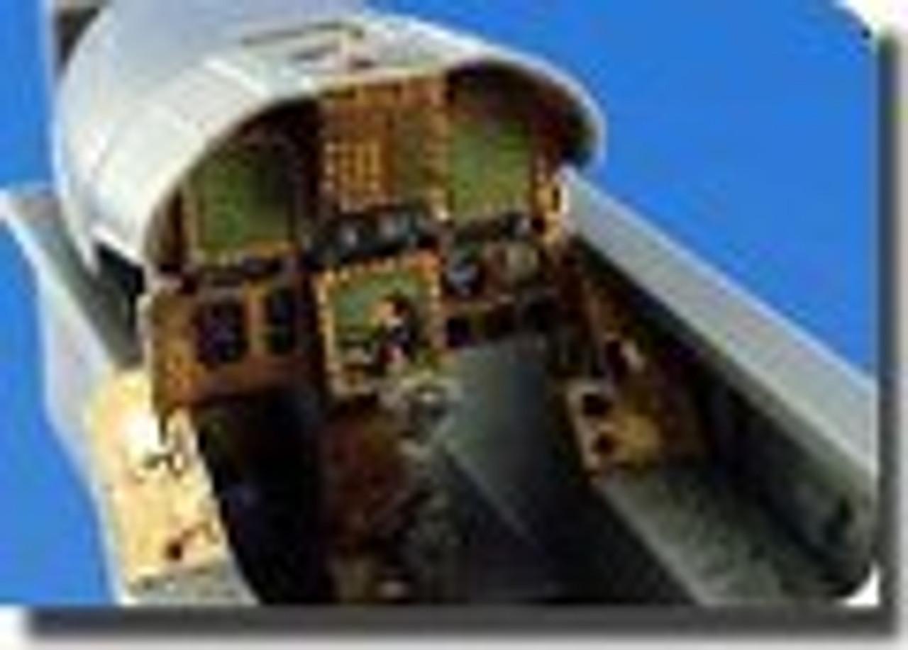 1/32 Jet & Cold War Updates
