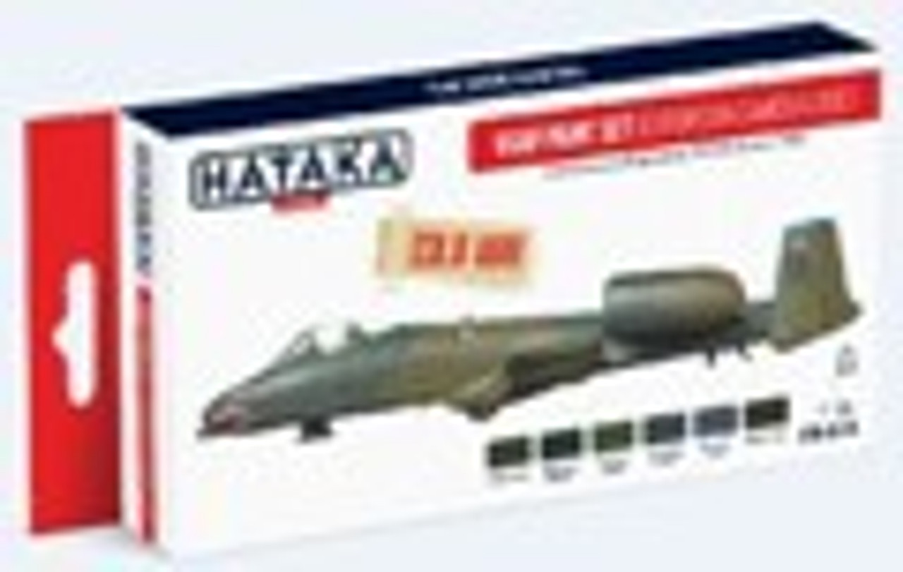 Hataka Hobby Paints