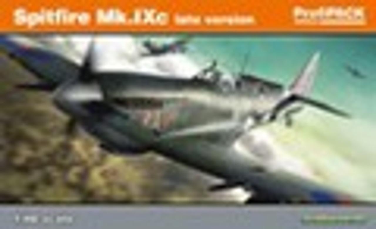 Model Aircraft Detail Parts