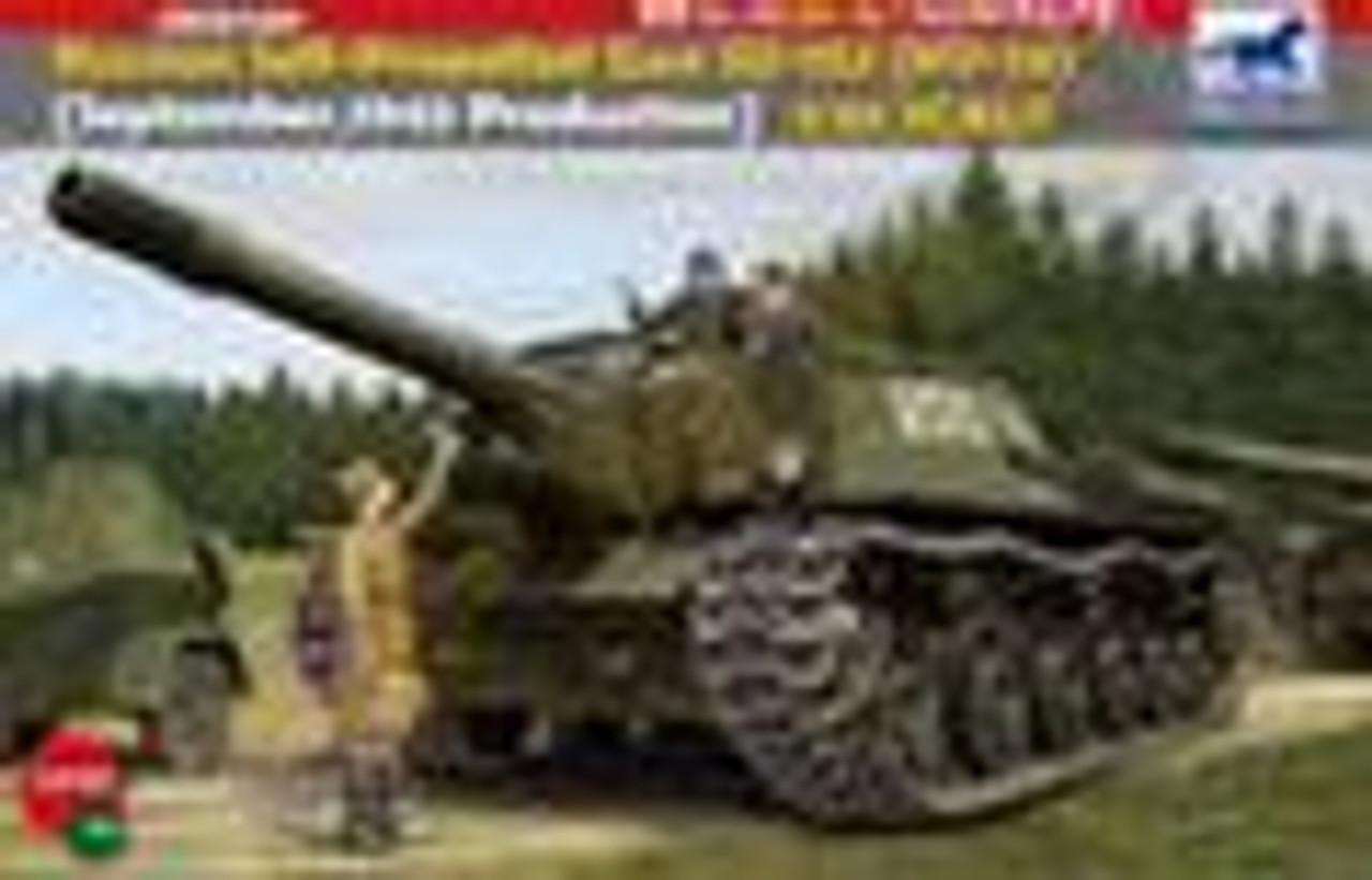 Russian Armor