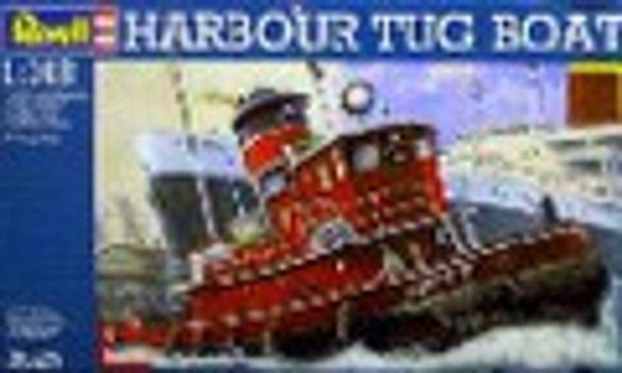 Cargo, Tugs & Civilian Ships
