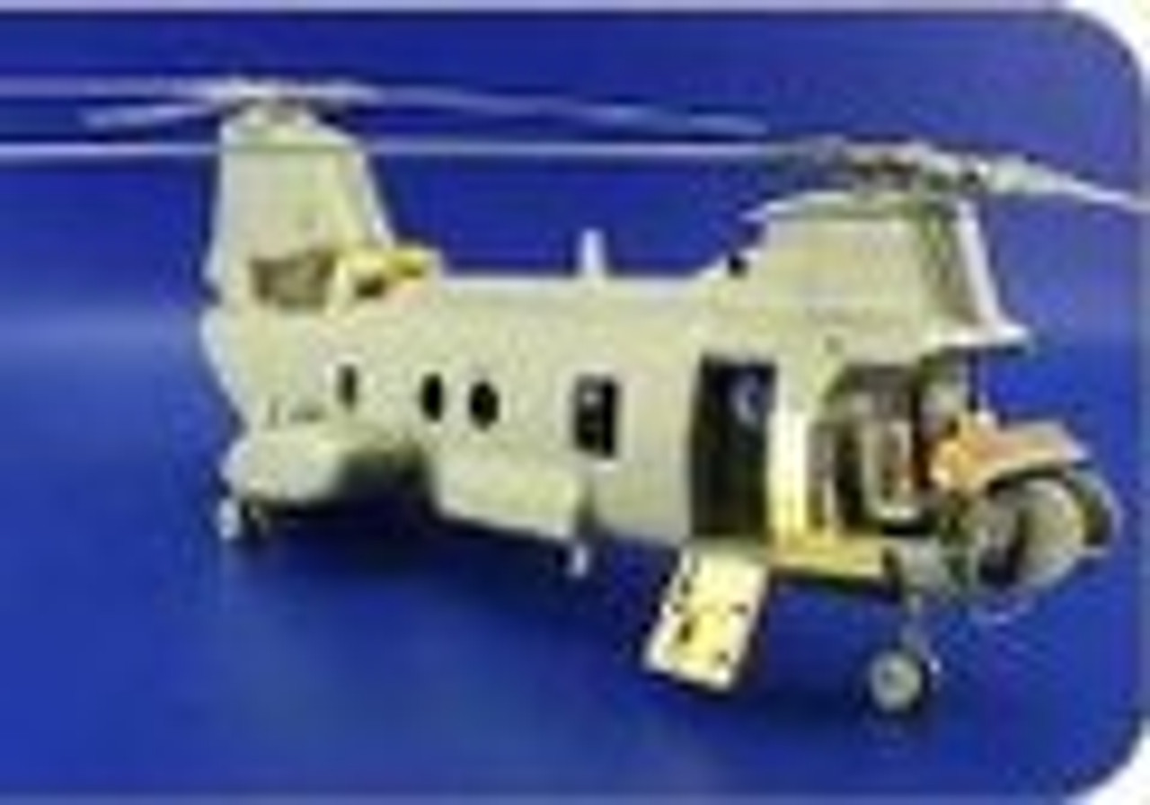 1/48 Helicopter Updates